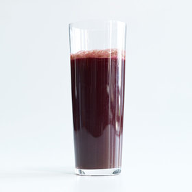 Food & Wine: 2 Beet Juice Drinks to Make Before You Hit the Gym
