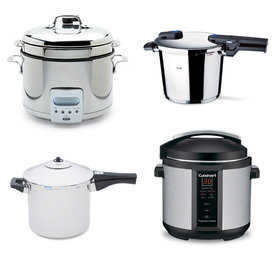 Food & Wine: How the Pressure Cooker Can Be Your Holiday Savior