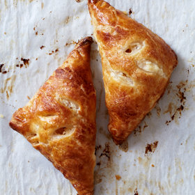 Food & Wine: 8 Delicious, Portable Hand Pies for Pi Day