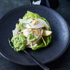 Food & Wine: Green Goddess Dressing: The Retro Recipe That Keeps On Giving