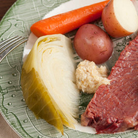 Food & Wine: Best Corned Beef Recipes for St. Patrick's Day Dinner