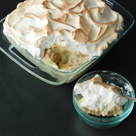 Food & Wine: Miss Myra's Banana Pudding