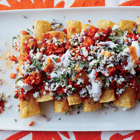 mkgalleryamp; Wine: 5 Vegetarian Enchilada Recipes to Make Tonight