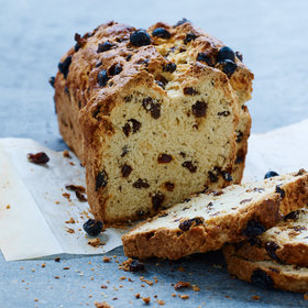 Food & Wine: Irish Soda Loaf
