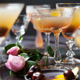 Food & Wine: Maybelle Punch