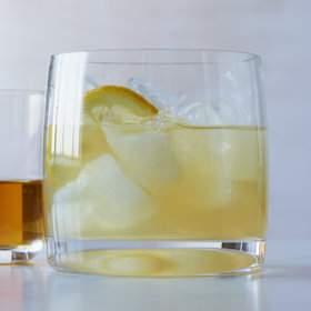 Food & Wine: Caraway Rye Cocktail
