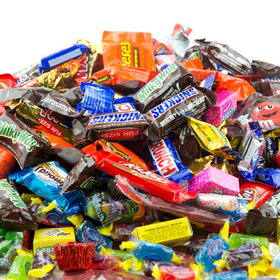 Food & Wine: 7 Chefs' Halloween Candy Obsessions