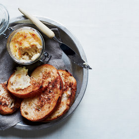 Food & Wine: Smoked Whitefish Brandade