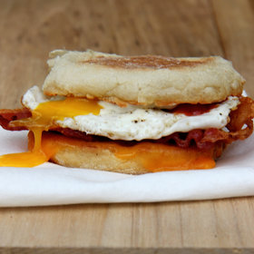 Food & Wine: Ultimate Breakfast Sandwiches