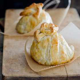 Food & Wine: Apple Dumplings
