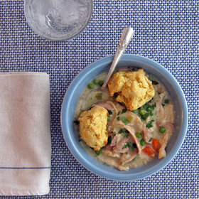 Food & Wine: Chicken and Dumplings
