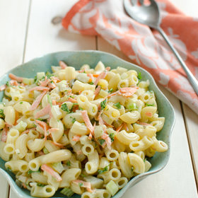 Food & Wine: Classic Macaroni Salad