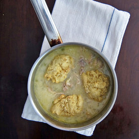 Food & Wine: Coconut Chicken with Dumplings