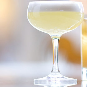Food & Wine: Pisco Sour