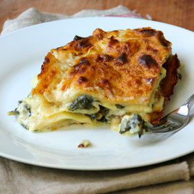 Food & Wine: Swiss Chard Lasagna