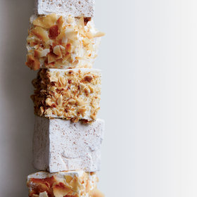 Food & Wine: Light and Fluffy Marshmallows