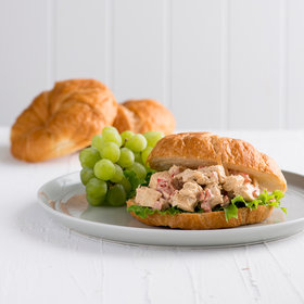 Food & Wine: Cumin Chicken Salad Sandwich