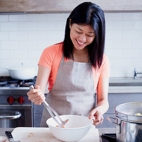 Food & Wine: How To Make Kimchi-Mussel Bouillabaisse