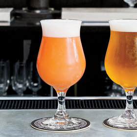 Food & Wine: AB InBev Buyout Has Forced Wicked Weed to Cancel Its Annual Funky Beer Festival