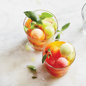 Food & Wine: 7 Awesome Cocktails to Make with Melon