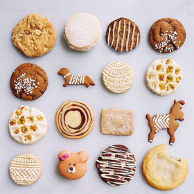 Food & Wine: The Gear You Need to Bake the Best Holiday Cookies