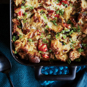 Food & Wine: Christmas-Morning Casserole