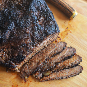 Food & Wine: Hanukkah Brisket