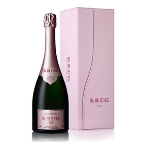 Food & Wine: 6 Ultra-Blingy Champagnes for Valentine's Day