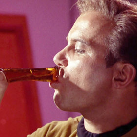 Food & Wine: William Shatner's New Wine Enterprise