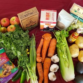 Food & Wine: What to Expect From Your Box of Imperfect Produce
