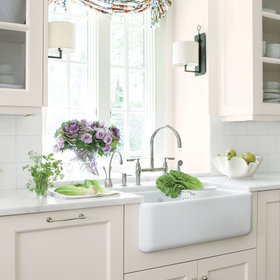 Food & Wine: The One Thing I Wish Someone Would Have Told Me Before I Bought a Farmhouse Sink