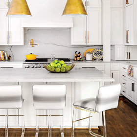 Food & Wine: The 5 Things You Should Know Before Choosing Stone Countertops