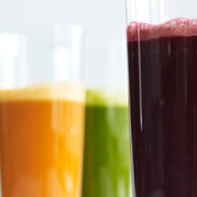 mkgalleryamp; Wine: The Best DIY Detox Juices