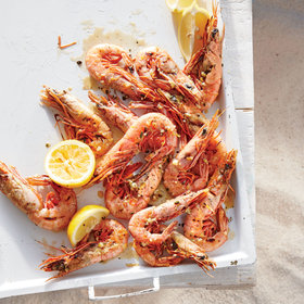 mkgalleryamp; Wine: You've Probably Never Heard of This Delicious Shrimp (It Tastes Like Lobster)