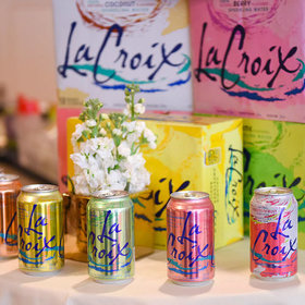Food & Wine: Costco Takes on LaCroix with New Cheaper Sparkling Water Flavors