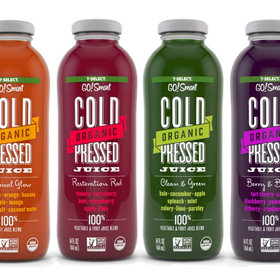 mkgalleryamp; Wine: 7-Eleven Launches Its Own Line of Organic, Cold-Pressed Juices