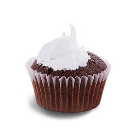Food & Wine: 6 Awesome Frosting Combos to Swirl Together on a Cupcake