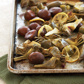 Food & Wine: Chestnut Recipes