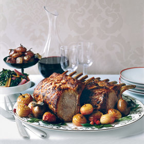 Food & Wine: 7 Stunning Holiday Roasts to Stud and Serve This Christmas