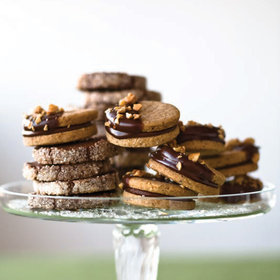 Food & Wine: 5 Common Cookie Mistakes