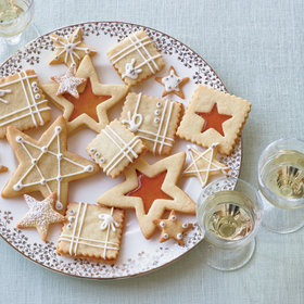 Food & Wine: The Best Christmas Sugar Cookies