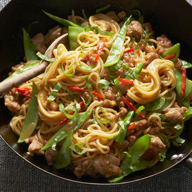 Food & Wine: 13 Recipes for Chow Mein Noodles