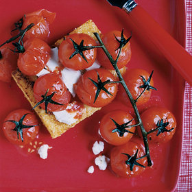 Food & Wine: Eat By Color: Red Foods