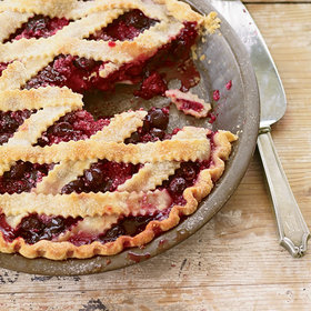Food & Wine: We Tried 4 Canned Cherry Pie Fillings and This Was the Best