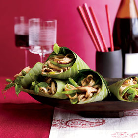 Food & Wine: 11 Ways to Use Scallions