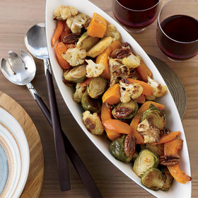 Food & Wine: 4 Wines to Pair with Roasted Vegetables