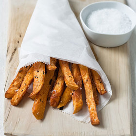 Food & Wine: Sweet Potatoes