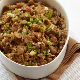 Food & Wine: Healthy Brown Rice Recipes
