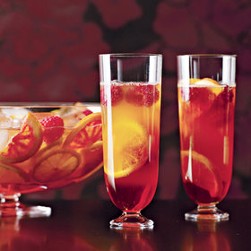 Food & Wine: Thanksgiving Party Punches