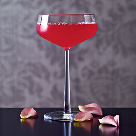 Food & Wine: 7 Red Christmas Cocktails